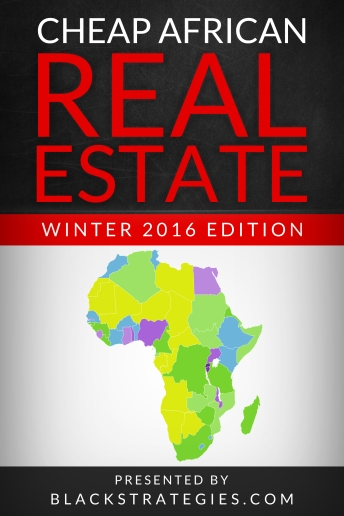 Cheap African Real Estate